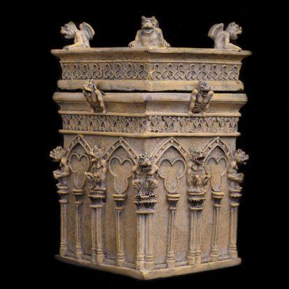 Gargoyle box