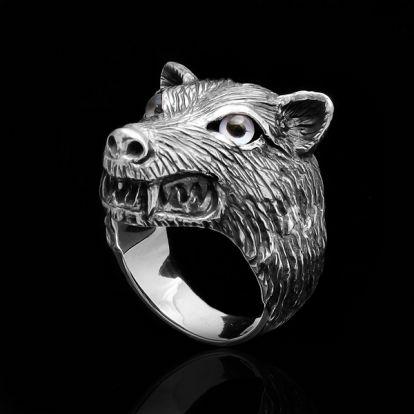 LUPUS ring