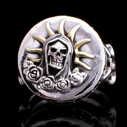 Ring Santa Muerte