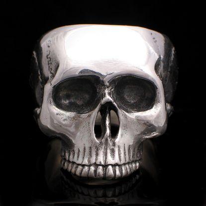Bague Soft Skull
