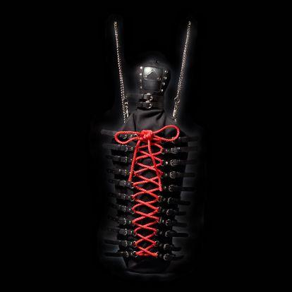 Sac  bondage