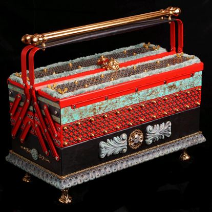 Jewelries box