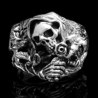 Grimreaper ring